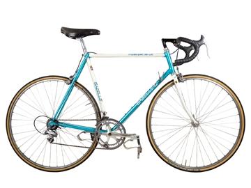 Gazelle Piet de Wit Road Bike
