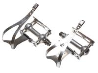 Picture of Campagnolo Nuovo Record Pedals - Silver