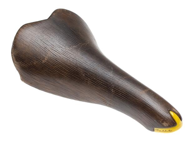 Selle Italia Turbo Matic  - Brown