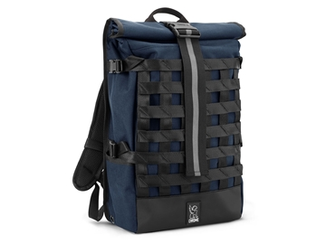 Chrome Barrage Cargo Backpack - Navy Blue