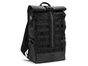 Chrome Barrage Cargo Backpack - BLCKCHRM