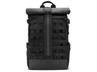 Chrome Barrage Cargo Backpack - BLCKCHRM