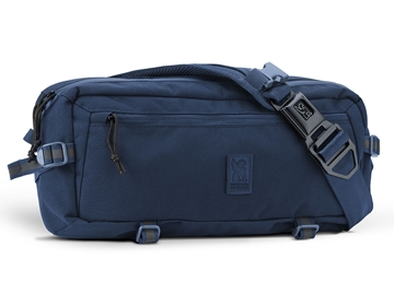Chrome Kadet Bag - Navy Tonal