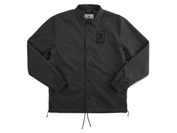 Chrome Candlestick Coaches Jacket