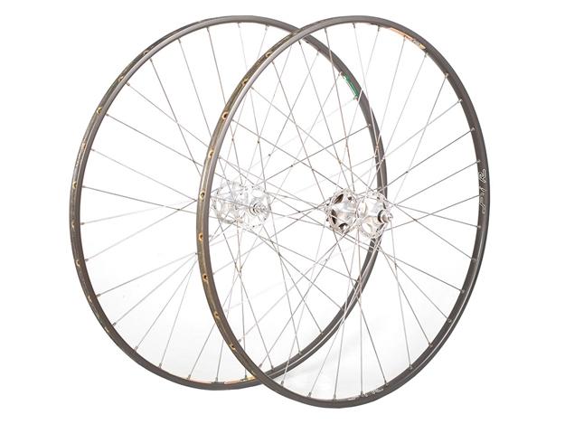 FIR Pulsar x Sheriff Star Track Wheel Set