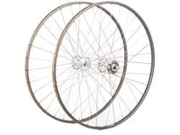 Nisi Sludi 290 x Campagnolo Record Track Wheel Set