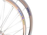 Ambrosio Futura Road Wheelset