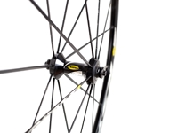 Mavic Ksyrium Road Wheelset