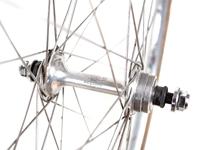Nisi x Campagnolo Record Rear Wheel