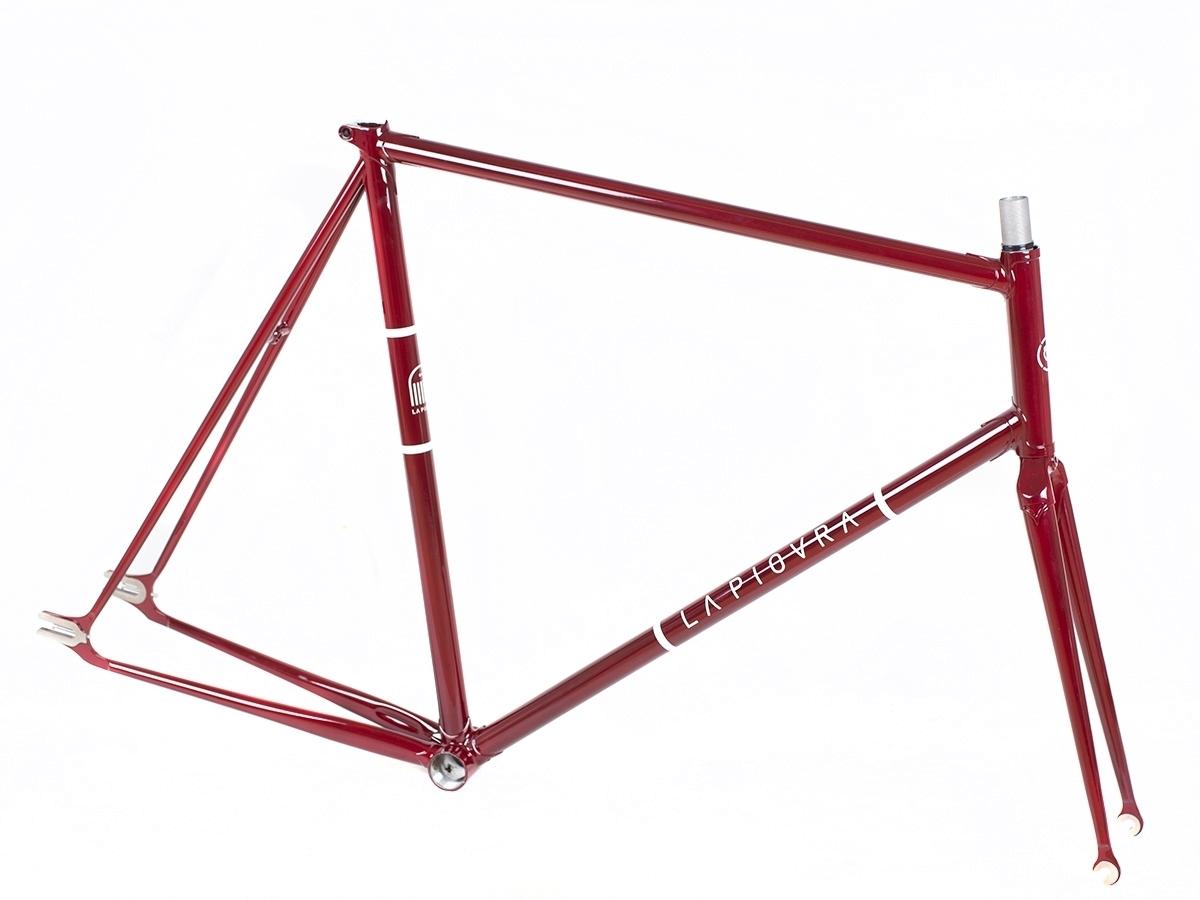 Kimori Brake Adaptor for Pista//Track//Fixed Gear frames