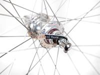 Mavic SUP CD Road Wheelset
