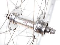 Mavic Open Pro x Phil Wood Track Wheelset