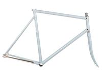 Gorilla Track Frameset - 56cm