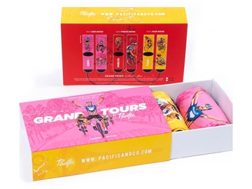 Pacific and Co - GRAND TOURS (Gift Box)