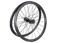 Aventon Latigo 01 Track Wheelset Clincher 38mm