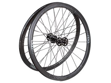 Aventon Latigo 01 Track Wheelset Clincher 38mm
