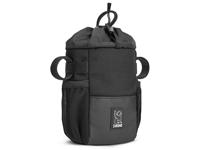 Chrome Doubletrack Feed Bag