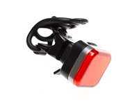 Shroom Aura USB Rear Light
