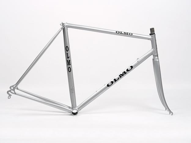 Olmo Ego Road Frameset - 54cm