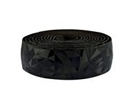 BLB Supreme Pro Grip Bar Tape - Glass Black