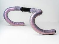 BLB Supreme Pro Grip Bar Tape - Swirl Chame