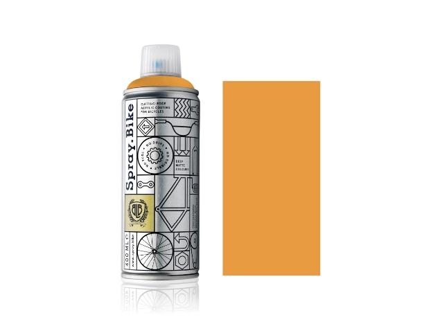 Spray.Bike paint - Carlton