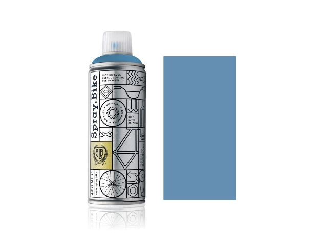 Spray.Bike paint - Perry