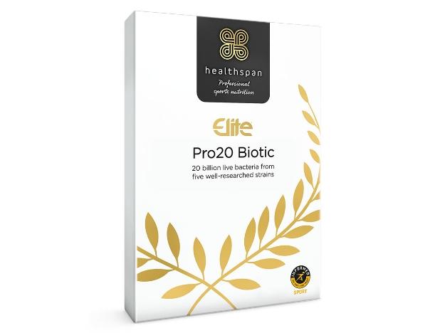 Healthspan Pro20 Biotic