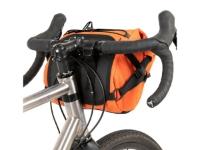 Restrap Bar Pack - Black - Orange
