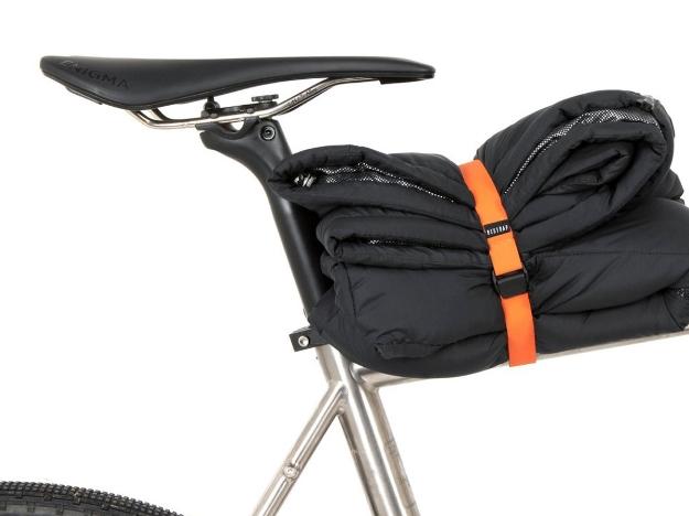 Picture of Restrap Fast Straps - Large (65cm) - Orange